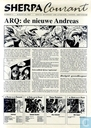 Comic Books - Arq - Sherpa Courant 9