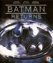 DVD / Vidéo / Blu-ray - Blu-ray - Batman Returns