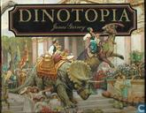 Dinotopia, a land apart from time