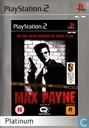 Video games - Sony Playstation 2 - Max Payne