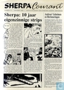 Comic Books - Pinelli de pikhamer - Sherpa Courant 10