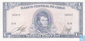 Chili ½ Escudo ND (1962)