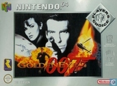 007: Goldeneye (Player's Choice)