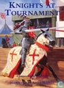 Knights at Tournament