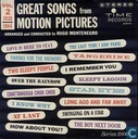 Great Songs From Motion Pictures-Vol. 2 (1938-1944)