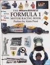 The Williams Renault Formula 1 Motor Racing Book