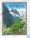 Postage Stamps - Norway - 1976 Nature