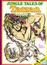 Comic Books - Tarzan of the Apes - Jungle Tales of Tarzan