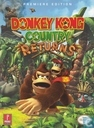 Donkey Kong Country Returns Premiere Edition