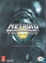Metroid Prime Trilogy Premiere Edition