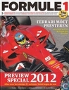 Formule 1 preview special 2012