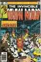 The Invincible Iron Man 148