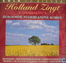 Holland zingt