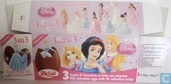 Disney Princess 3D Collection