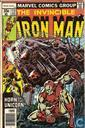 The Invincible Iron Man 113
