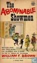 The Abominable Showmen