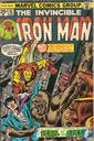 The Invincible Iron Man 82