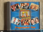 Great T.V. Themes Programme two