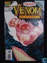 Venom: The Madness 1