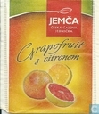 Grapefruit s  Citronem