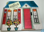The Paper Doll Playhouse Full Of Fun For A Nice Girl