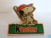 Kinder (Snoopy)