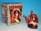 medusa mini-bust marvel
