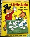 Little Lulu And Her Magic Tricks