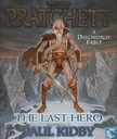 Livres - Schijfwereld, De - The Last Hero