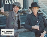 Butch and Sundance: The Early Years
