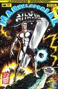 Strips - Fantastic Four - Silver Surfer
