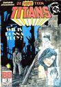 Comics - Teen Titans, The - Wie is Donna Troy?