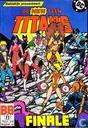 Bandes dessinées - Teen Titans, The - Finale