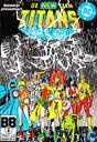 Comic Books - Teen Titans, The - De New Teen Titans 6