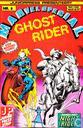 Comics - Ghost Rider [Marvel] - Ghost Rider