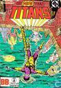 Comic Books - Teen Titans, The - De New Teen Titans 4