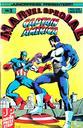 Bandes dessinées - Capitaine America - Captain America