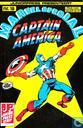 Comic Books - Captain America - Marvel Special 18