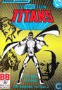 Comic Books - Teen Titans, The - Dr. Light is terug!