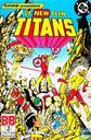 Bandes dessinées - Teen Titans, The - De New Teen Titans 2