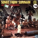 Songs from Surinam