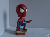 Spider-man Bobblehead