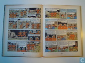 Bandes dessinées - Tintin - Explorers on the Moon