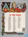 Comic Books - Red Knight, The [Vandersteen] - De boeienkoning
