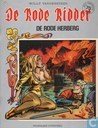 Comic Books - Red Knight, The [Vandersteen] - De rode herberg
