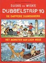 Comic Books - Willy and Wanda - Dubbelstrip 10: De dappere duinduikers + Het monster van Loch Ness