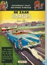 Comic Books - Jan Kordaat - De zaak Barnes