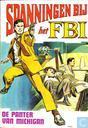 Comic Books - FBI - De panter van Michigan