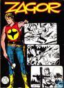 Comic Books - Zagor - Zagor 1