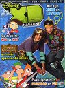 Disney XD magazine 2
